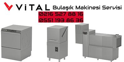 vital bulaşık makinesi servisi i