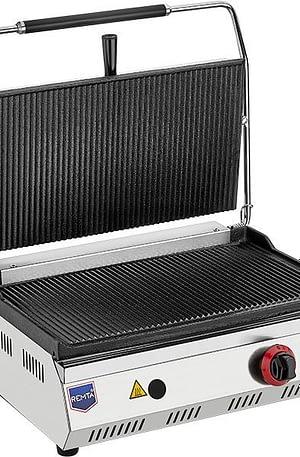 Remta 20 Dilim Tost Makinası Gazlı