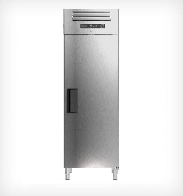 Portabianco Dik Tip Tek Kapılı Buzdolabı