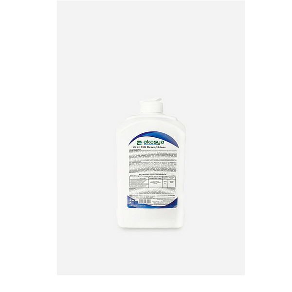 akasya endustriyel mutfak 1lt dezenfektan