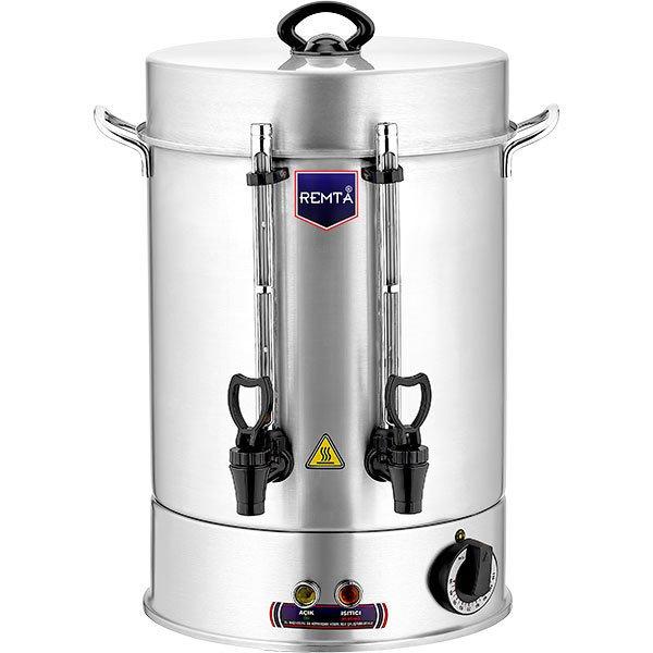 Remta 250 Bardak Standart Çay Makinesi