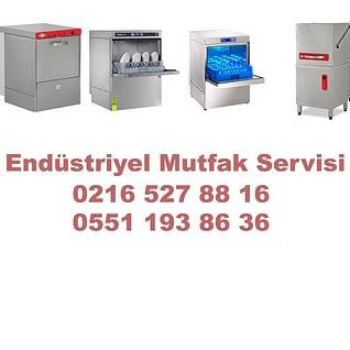endustriyel-bulasik-makinesi-servisi