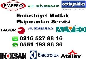 Ataşehir Empero Teknik Servisi